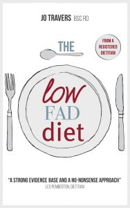 The Low-Fad Diet weight loss