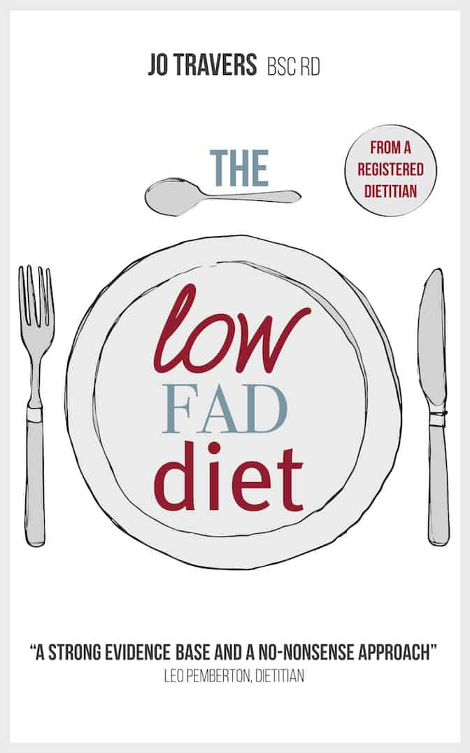 The Low-Fad Diet