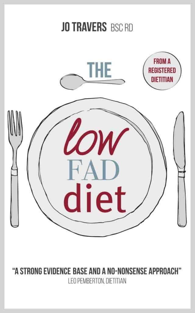 The Low-Fad Diet