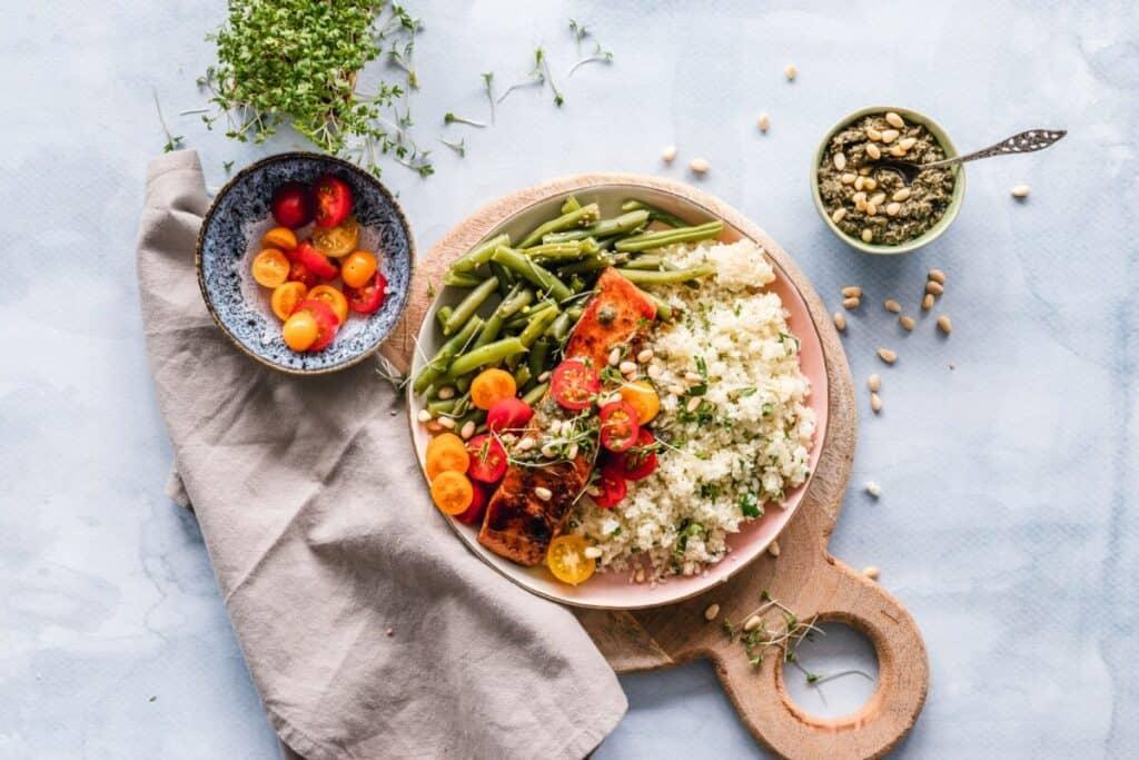Prebiotics for good gut health